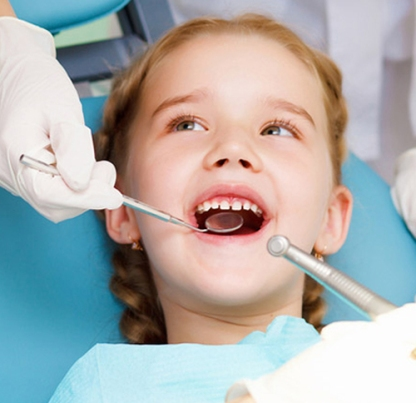 Dentist-Hammond